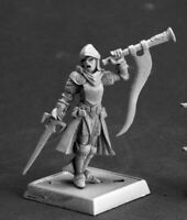 Reaper Miniatures - 60104 - Battle Herald - Pathfinder