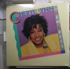 R&B/Soul Sealed 12� Lp Cheryl Lynn New Dress On Emi