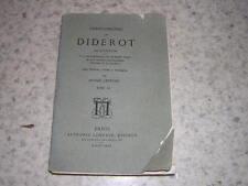 1880.la religieuse / Diderot.TT sur chine.lemerre