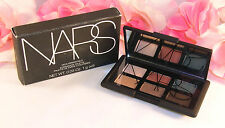 New NARS Eye Shadow Palette #8315 Yeux Irresistible 6 Shades Shimmer Highlight