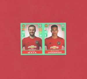 Panini FIFA 365 Collections - Single Stickers including Rookies