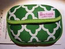 BRAND NEW - FASHIONATION - Macbeth - AVA APPLE - Green - MB-NC8A Digi Camera Bag
