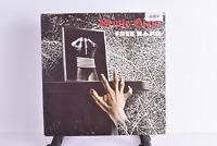Gentle Giant - Free Hand - Chrysalis - Chrysalis - 6307556 - Vinyl
