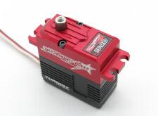 TRACKSTAR UPGRADE SERVO METAL GEAR DIGITAL 1/8 TRUGGY MONSTER TRUCK TS-910 66g