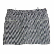 Country Road Cotton Striped Skirts for Women