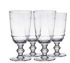 CORDON ABSINTHE GLASSES, SET OF 4, B-STOCK
