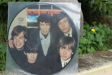 "the rolling stones / ""live""( picture disc, japan) SLC170"