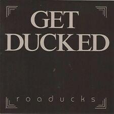 "Roadducks:  ""Get Ducked""  (CD Reissue)"