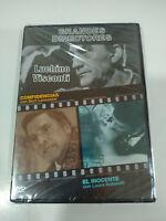 Luchino Visconti Confidencias + El Inocente - DVD Español Nuevo - REGION 2