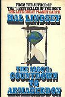 1980s : Countdown to Armageddon Paperback Hal Lindsey
