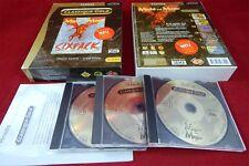 Might and Magic Sixpack 1,2,3,4,5,6  - Ubi Soft 1997