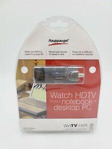 Hauppauge WinTV HVR 850 Hybrid TV Stick HDTV/ATSC HD TV Recorder