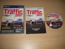 ULTIMATE TRAFFIC 2007 Pc Add-On Flight Simulator Sim 2004 X FS2004 FSX FS