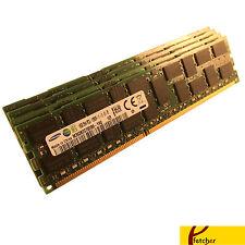 64GB (4 x 16GB) HP Proliant DL320 DL360 DL370 DL380 ML330 ML350 G6 Memory Ram