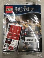 Lego NEW Instructions / Manuals + Sticker Set ONLY set 75955 - Hogwarts Express