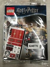 Lego NEW Instructions / Manuals + Sticker Set ONLY set 75955 - Hogwarts Express