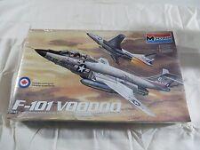 Monogram 1:48 F-101 Voodoo Model Kit 5811 FACTORY SEALED
