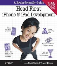 Head First iPhone and iPad Development: A Learner's Guide to Creating-ExLibrary