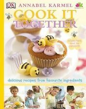 Brand New - Cook It Together by Annabel Karmel