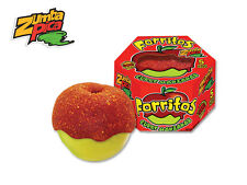 Zumba Pica Forritos De Manzana (Caramel Coating for apples Tamarind Flalvor)