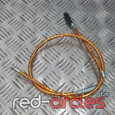 Cable De Embrague principal ajustable de oro Pit Bici de la suciedad 110cc 125cc 140cc pitbike
