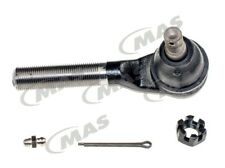 Steering Tie Rod End Front Outer MAS T387