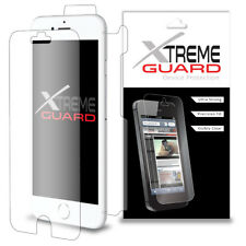XtremeGuard FULL BODY (Front+Back) Screen Protector For Apple iPhone 8