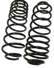 "2002-2009 Chevy Trailblazer GMC Envoy 2WD Rear Lowering Kit 3"" DROP Coil Springs"