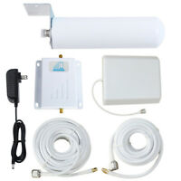 Omni Cell Phone Signal Booster VERIZON 4G LTE 700mhz Band 13 Home Cell Repeater