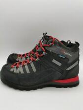 Karrimor Men's Mid Rise Waterproof Trekking Boots Size UK7 EU41