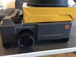 Kodak Ektapro 5020 Diaprojektor