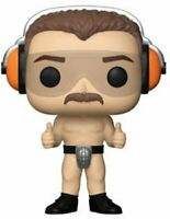 Funko Pop Movies: Super Troopers-Mac Collectible Figure, Multicolor