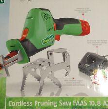 Cordless Pruning Saw