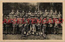Zwischenkriegszeit (1918-39) Ansichtskarten mit dem Thema Musik