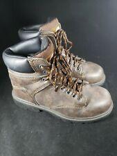 653e61036bb BRAHMA Work & Safety Boots for Men 6.5 Men's US Shoe Size for sale ...