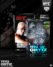 Round 5 UFC Series 12 Limited Edition Action Figure - Tito Ortiz