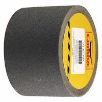 CONDOR GRAN13815 Anti-Slip Tape,Black,4 in x 60 ft.