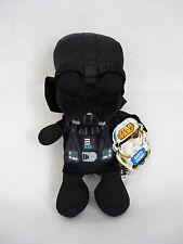 Star Wars JOY TOY 1400605  Velboa-Samtplüsch DARTH VADER ca 15cm