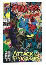 SPIDER-MAN 2099 # 8 (JUNE 1993), VF/NM