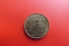 *Estland 5 Krooni 1994 * (BOX 2)