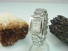 EBEL Brasilia MADREPERLA DIAMANTI quadrante Casio-rif: 9976m22