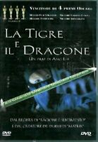La Tigre e il Dragone DVD Ang Lee