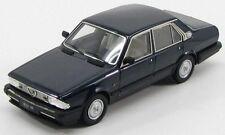 """Alfa Romeo 6 2.5i V6 Quadrifoglio Oro """"Blue Elettrico"""" 1983 (KESS 1:43/43000151)"""