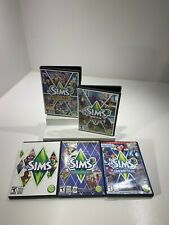 Sims 3 For Windows/Mac Sikes 3 Hidden Springs 2 Expansion Packs