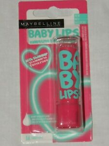 Baume à Lèvres BABY LIPS VALENTINE KISS coloris 14 Candy Kiss MAYBELLINE NEUF