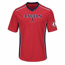 LOS ANGELES ANGELS - MLB Men's Relevant Play Top - SIZE XL - NEW