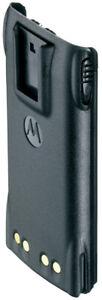 Genuine Motorola Used & Tested Battery GP320 GP330 GP340 GP360 GP380 GP640 GP680