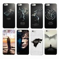 Game of Thrones Daenerys Dragon Soft Phone Case For iPhone XS XR For Samsung S9