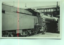 Germany DDR Pacific steam locomotive 18-314 Oldenburg 1932 photograph