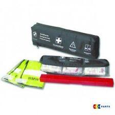 BMW Neu Original Erste Hilfe Notfallset Tasche mit Warn Westen 2210667